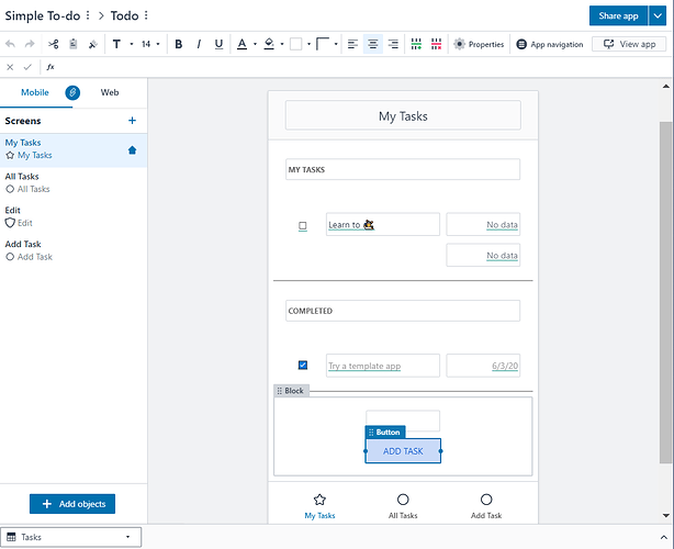 Builder Screen_Image