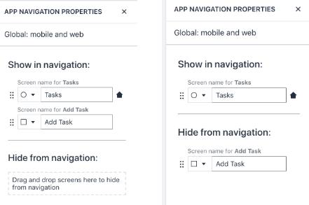 App Navigation Properties_Image
