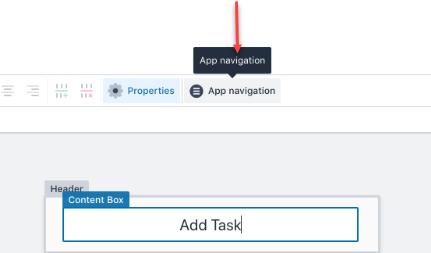 Add App Navigation_Image