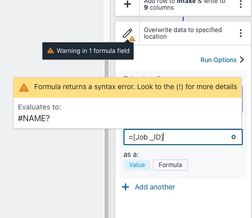 Job_ID_Error